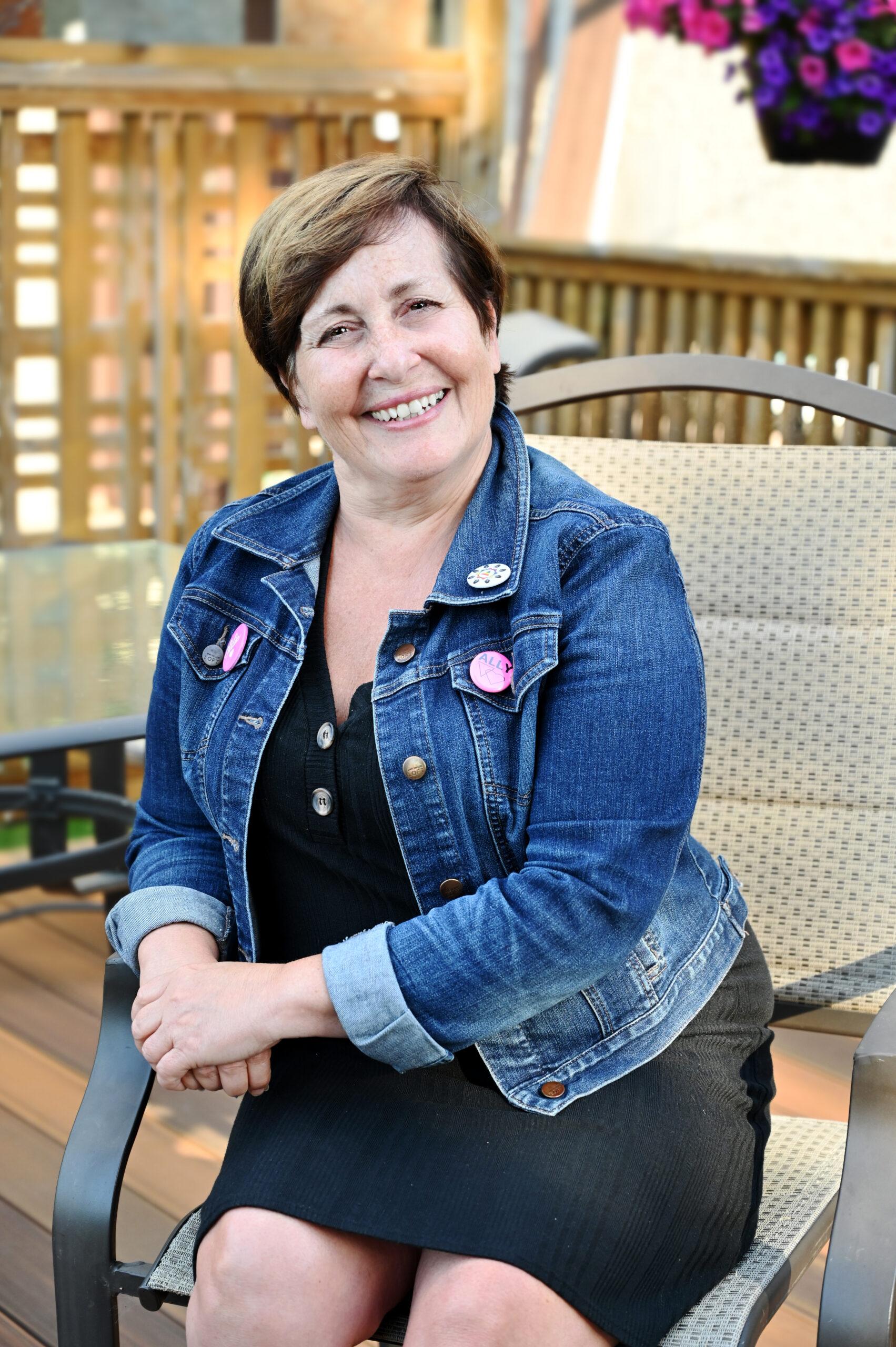 Dawn Kilmer