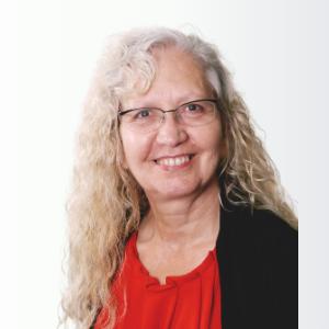 Donna Barr