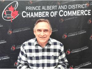Doug Kinar Canadian Mental Health Association Prince Albert