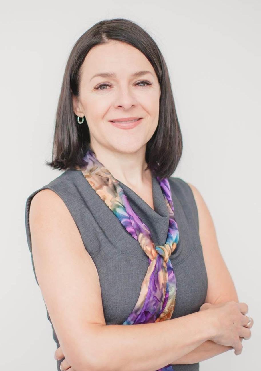 Sherry Buckler CEO Victoria Hospital Foundation