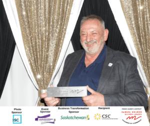 SARCAN Business Transformation Award 2020