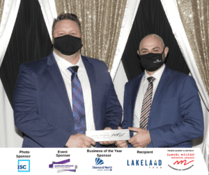 Business of the Year 2020 - Lakeland Ford
