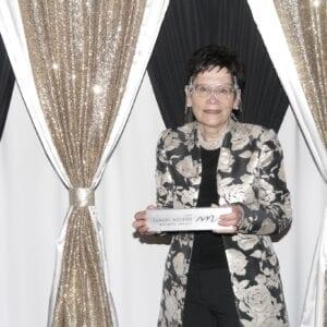 Janine Favreau - 2020 Legacy Award - Nutters Everyday Naturals