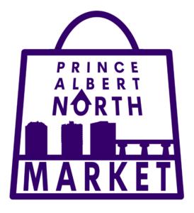 Prince Albert North Market Logo